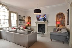 Accommodation for a Hen party in Bath?