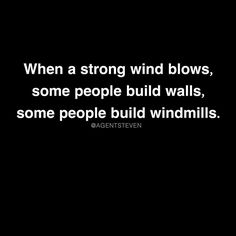 What would you do? #iturnintowindmillpartsseller #teamagentsteven Enjoy The Ride, Strong Wind, Graphic Quotes, Got Off, Entrepreneur Quotes, Idioms, Powerful Words, Hindi Quotes, Favorite Quotes