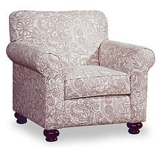 Round Chair And A Half Comfy Chair And A Half With Ottoman Or Just Big Comfy Reading Chair To