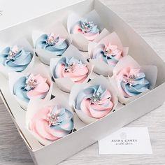 2,962 vind-ik-leuks, 14 reacties - Cakeideasfoto (@cakeideasfoto) op Instagram: 'Repost @alya_small #cake #cakes #cupcake #cupcakes #cakeart #cakeporn #cakelover #cakedesign…'