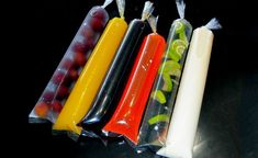 FRIOPOP Giant Popsicle Making Bags