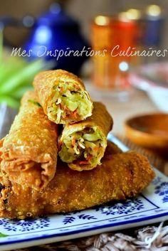 Ramadan Recipes 128352658113017385 - Bricks aux légumes / ramadan 2017 Source by Veggie Recipes, Vegetarian Recipes, Cooking Recipes, Healthy Recipes, Healthy Drinks, Healthy Snacks, Tapas, Food Porn, Ramadan Recipes