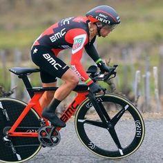 Richie Porte Stage 4 Paris Nice 2017   @tdwsport