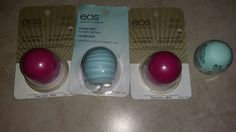 EOS!! BALSAMOS DISPONIBLES
