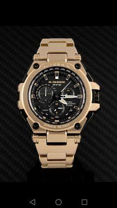 G-Shock MTG-G1000RG-1AJR 700pcs Limited