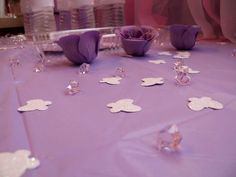 Butterfly Birthday Party Ideas | Photo 5 of 50 | Catch My Party