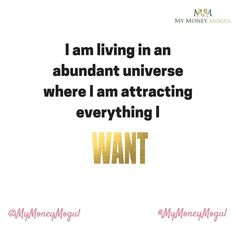 Affirm Yourself daily. Write the affirmation below