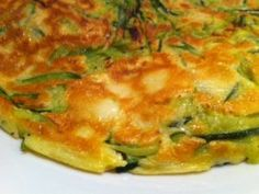 Puffed Zucchini Pancakes - Recipes - Pancakes with zucchini Pancakes with zucchini Pancakes with zucchini Welcome to our website, We hop - Healthy Breakfast Recipes, Raw Food Recipes, Lunch Recipes, Cooking Recipes, Pancake Recipes, Vegetarian Appetizers, Vegetarian Recipes, Zucchini Pancakes, Food Porn