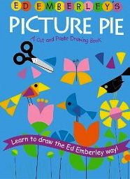 Great book for art and fractions.