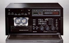 Pioneer CT-A1