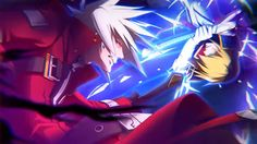 blazblue+chrono+phantasma+jin | BlazBlue: Chrono Phantasma Wiki Guide - IGN... Jin