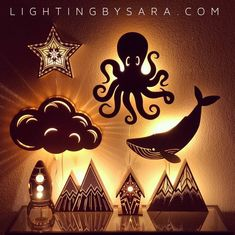 Cloud Night Light - Wooden Wall Hanging Bedside Lamp - Kid's Room and Nursery Decor - Ahşap - Cloud Night Light Wall Hanging Baby & Kid& Room Lamp Cloud Night Light, Nursery Night Light, Kids Lamps, Cloud Shapes, Lamp Cord, Room Lamp, Laser Cut Wood, Bedside Lamp, Wooden Walls