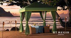 Starwood Hawaii Honeymoon Registry