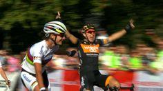 Welcome to sportmasta's Blog.: Cycling: Giorgia Bronzini beats Laura Trott in Lon...