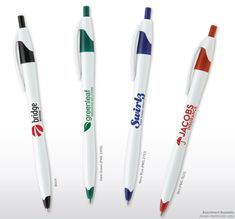 250 Promotional Classic Click Ball Point Pens Printed with Your Logo or Message Promote Your Business, Pens, Promotion, Messages, Printed, Logos, Classic, Ebay, Derby
