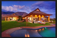 Explore the most Luxurious Homes from the specialists at Luxury Retreats. Find villas in Italy, Greece, France, Caribbean, Hawaii and around the world Hawaii Rentals, Maui Vacation Rentals, Hawaii Vacation, Maui Hawaii, Lahaina Maui, Hawaii Life, Hawaii Style, Vacation Destinations, Vacation Spots