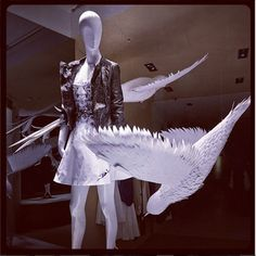 Our stunning Regent Street windows Window Displays, Surrealism, Fashion Brands, Game Of Thrones Characters, Windows, Statue, Street, Fictional Characters, Art