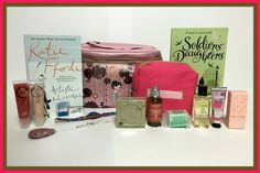 Suze likes, loves, finds and dreams: Giveaway: Decodelire, L'Occitane, Jewelry, Books &...