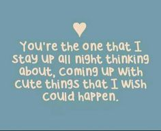 Crush <3..... Yeah, I am feeling this way about someone right now.....Alyssa