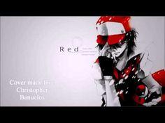 Pokemon - red theme cover (PROGRESSIVE METAL)