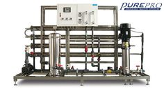 #PurePro #RO12000 –  The #RO12000 is a purification filter for laboratory and industrial use. See specification below. Built to order, following consultation with manufacture. Visit : http://www.pureprousa.com/