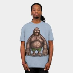 OOK T Shirt By Sethstrong Design By Humans