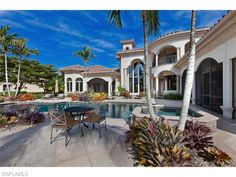 23841 Tuscany Way, BONITA SPRINGS Property Listing: MLS® #215043271