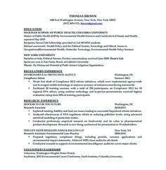 httpinformation gatenetresume lettercv sample for doctors cv pinterest template