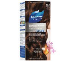 Phytocolor 5NC Açık Bakır Kestane