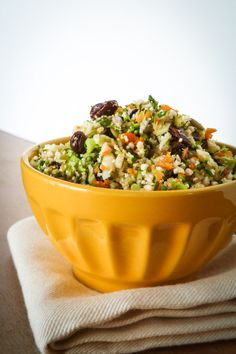 ****Whole Foods Detox Salad--I like this because I can customize with veggies I like, but I do add a little bit of dressing to make it less dry.
