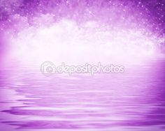 Download - Background for the text, Flickering heaven over water, violet — Stock Image #106095700
