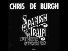 Just Another Poor Boy - Chris de Burgh (Spanish Train 10 of 10)