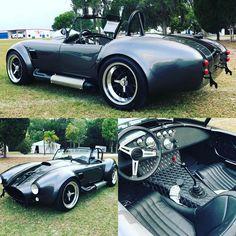 Ac Cobra 427, Ford Shelby Cobra, Mustang Cobra, Ford Mustang, Us Cars, Sport Cars, Chevy Diesel Trucks, 4x4 Trucks, Lifted Trucks