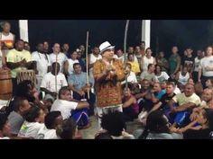 """""""Почувствуй Бразилию!"""" День 2. Capoeirando 2013"""