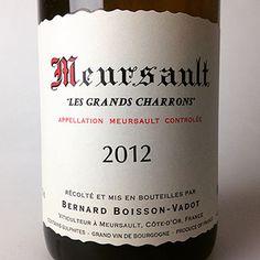 Rare, Cult Burgundy Values: Boisson-Vadot & Anne & Pierre Boisson 2008-2012