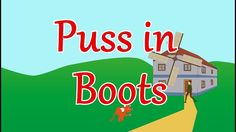Puss in Boots - Animated fairy tale for toddlers and children - bedtime stories for kids Bedtime Stories For Toddlers, Stories For Kids, Tales For Children, Little Pigs, Fairy Tales, Preschool, Animation, Teaching, Videos