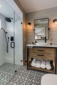 Farmhouse Bathroom Design In Your Home Decoration 01 Bathroom
