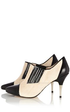 Shoes | FASHION PONY SHOE BOOT | Karen Millen