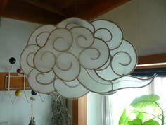 Petit Pan [Lamp shade of the cloud]