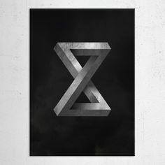 Bildergebnis für geometria imposible branding
