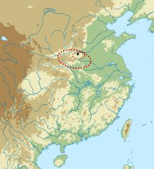 Erlitou culture - Wikipedia Wuhan, Kanagawa Prefecture, National Health, China, Archaeological Site, Japanese, Public Health, Flu, Beijing