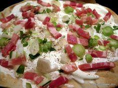 Lipie 01 Feta, Dairy, Cheese, Alsace, Pie