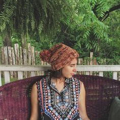 Happy Happy, Joy Joy by Jennifer | Project | Knitting / Hats | Kollabora