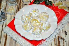 Biscotti limonosi senza burro ricetta facile e veloce