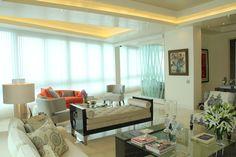 Living Room | Private Residence | Arq. Felipe Rangel