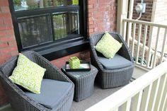 Style Box, Outdoor Furniture Sets, Outdoor Decor, House Styles, Home Decor, Decoration Home, Room Decor, Interior Design, Home Interiors