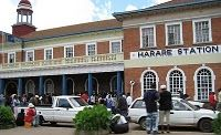 harare railway station