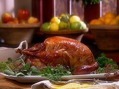 Watch Martha Stewart's Turkey 101 Video. Get more step-by-step instructions and how to's from Martha Stewart.