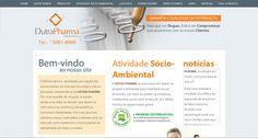 Dutra Pharma - www.dutrapharma.com.br