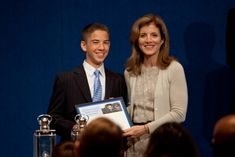 2014 Profile in Courage Essay Contest for students in grades 9-12. Deadline January 6